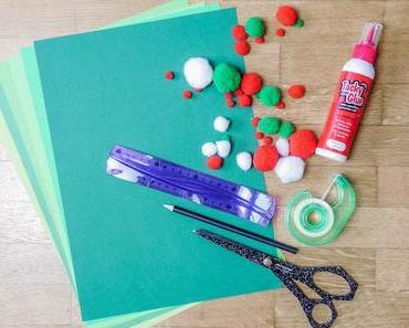 Bricolage de Noel : 3 DIY pour enfants