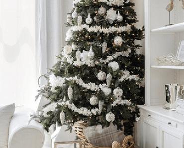 Les meilleurs (et les pires) endroits où placer son sapin de Noël en 2018