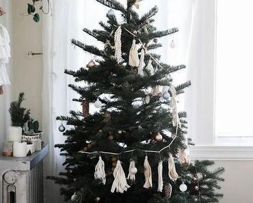 Noël écologique : décoration et cadeaux pour une fête plus responsable