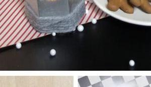 Recycler pots verre idées déco pour Noël