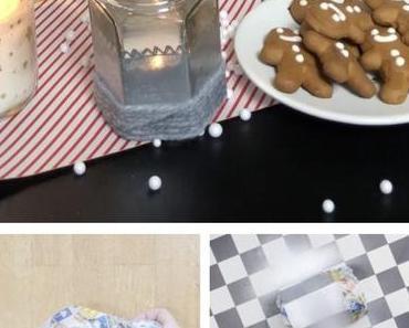 Recycler des pots en verre : 10 idées déco pour Noël