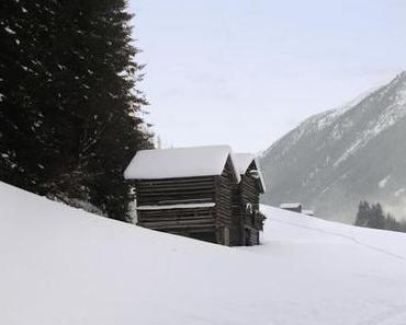 Autriche : visite d'un hôtel chic en pleine montagne