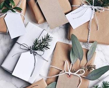 Des idées de cadeaux de dernière minute