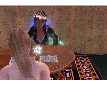 Jeu de cartomancie et divination : une animation de soirée amusante et troublante !
