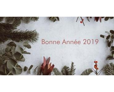 Bonne année, meilleurs voeux !