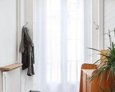 Appartement chic parisien : les secrets d'une décoration sobre et élégante