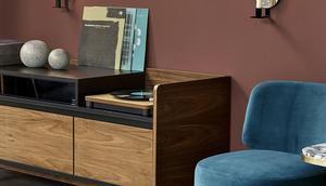 trouver meuble pour platine vinyle
