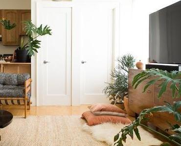 Visite d'un petit appartement minimaliste à San Francisco