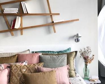 5 idées pour un lit tout cosy