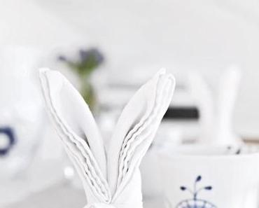 Pâques DIY : faire sa décoration éphémère