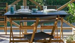 mobilier outdoor idéal pour profiter pleinement extérieur