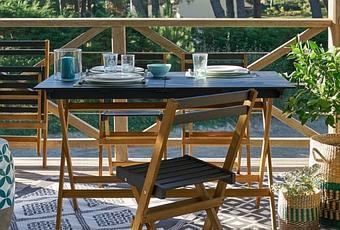 Le mobilier outdoor idéal pour profiter pleinement de son ...