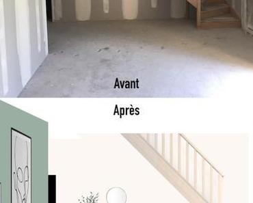 Maisons Pierre : mes planches déco pour meubler la maison neuve