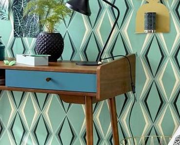 Osez la couleur avec la collection Vintage Brazil