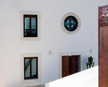 Visite d'une maison à Malaga avec vue sur la mer