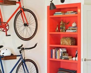 Déco vélo : comment le vélo peut devenir un élément décoratif ?