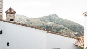 Espagne Donaira, hébergement écologique chic