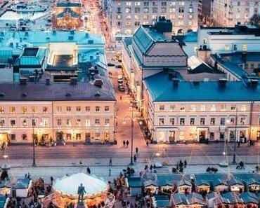Un week-end à Helsinki sous le signe du design et de l'architecture