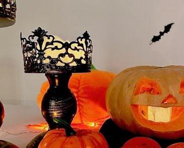 Fêtez Halloween avec Wish !