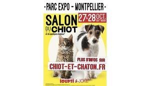 Salon Chiot Montpellier