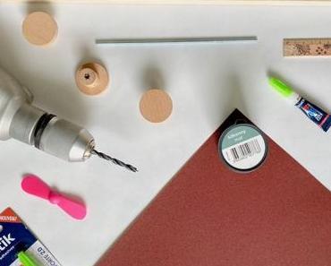Tuto DIY : fabriquez votre étagère avion !