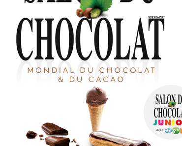 Salon Du Chocolat Ticket Gratuit