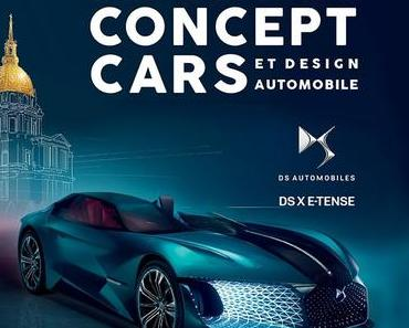Salon Du Concept Car