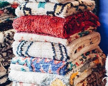 Où trouver un tapis berbère à petits prix ?