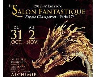 Salon Du Fantastique
