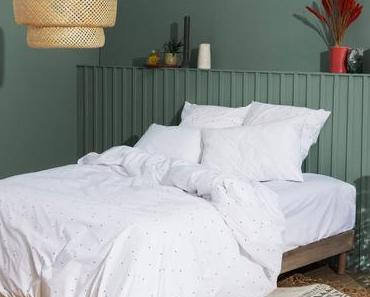 Une housse de couette de qualité pour bien dormir