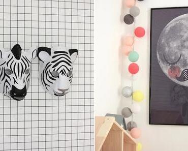 Papier peint : les nouvelles tendances