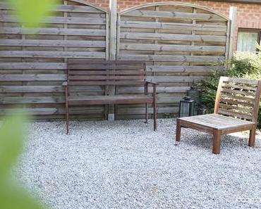 6 conseils pour aménager une terrasse en extérieur