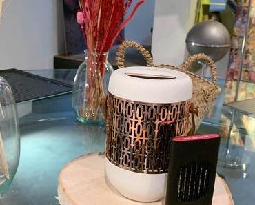 Réinventez votre intérieur grâce à ce cadre en fleurs séchées DIY