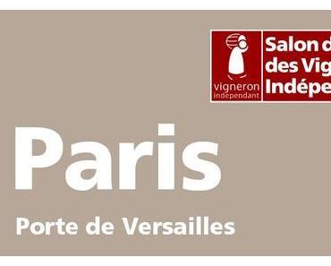 Salon Du Vin Paris