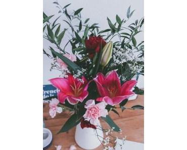 Rozness : les bouquets de fleurs made in France (+Concours)