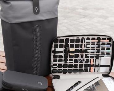 Fil & Fog, les bagages nouvelle génération signés Fritsch+ Durisotti