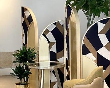 Paris Design Week 2020 : l'ameublement français à l'honneur