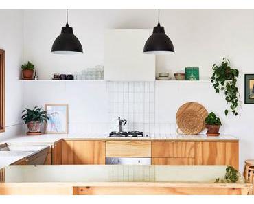 Visite privée : un intérieur chaleureux
