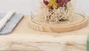 Fabriquez votre banc d'entrée scandinave bois Concours