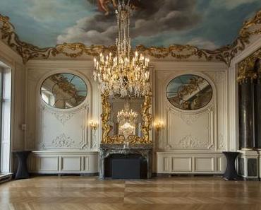 Salon France Amerique
