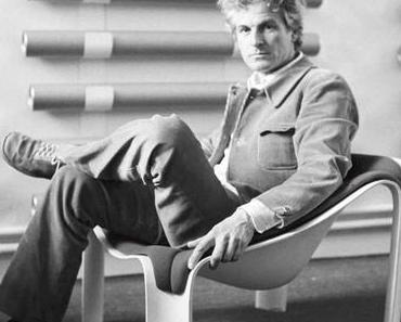 L'innovant fauteuil Pacha de Pierre Paulin