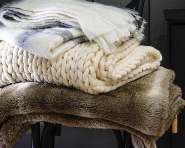 Ma sélection hiver cocooning pour une hibernation au top !