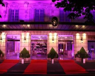 Salon Hoche Paris