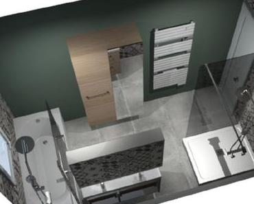 Refaire sa salle de bains en 5 étapes