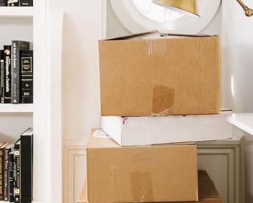 Checklist déménagement : Bien s'organiser pour se simplifier la vie !