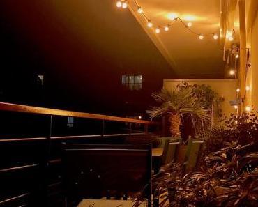 Illuminer son balcon avec des luminaires d'extérieurs