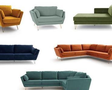Où trouver un canapé personnalisable ?