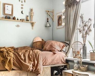 Optimisez de l'espace grâce au lit estrade