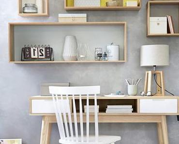 Quelle est la meilleure façon d'aménager une chambre d'amis bureau ?